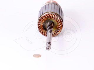 Belarus/MTZ starter rotor  4-ribbed  (2)