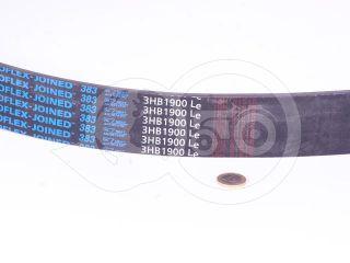 Belt HB3 1900 La Roulunds (1)
