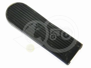 Belarus/MTZ rubber pedals (gas) (0)