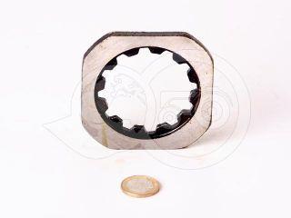 Belarus/MTZ fixing ring 183 (hollow shaft) (2)