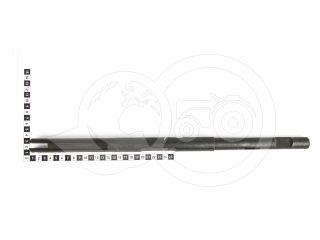 Belarus/MTZ gear lever horizontal shaft (side-draft) (4)