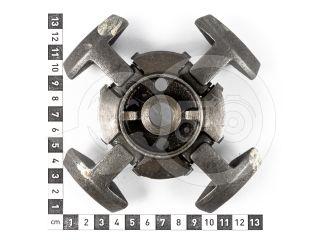 Belarus/MTZ feeder control fly weight 80 (UTN traditional feeder) (3)