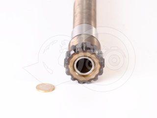 Belarus/MTZ shaft 185 (draft, split sleeve 15 mm version) (1)