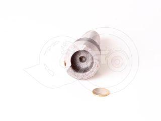 Belarus/MTZ shaft 434 (082-mm gear shaft) (3)