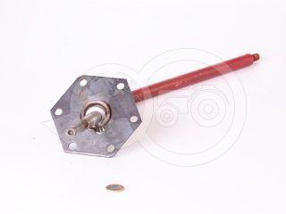 Belarus/MTZ shift lever, Russian (0)