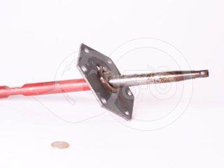 Belarus/MTZ shift lever, Russian (3)