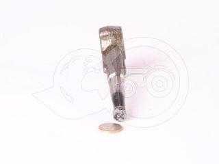 Belarus/MTZ shift lever  lower part (side draft) (2)