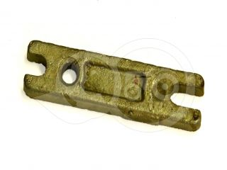 Belarus/MTZ shift lever (side draft) (0)