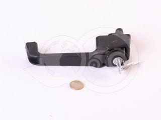 Belarus/MTZ lock handle + key new type, plastic (0)