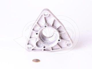 Belarus/MTZ starter front shield for ratio starter (1)