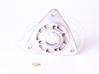 Belarus/MTZ starter front shield for ratio starter (2)