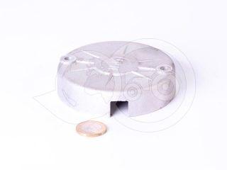 Belarus/MTZ starter bearing house rear cover plate ratio-starter (Magneton) (0)