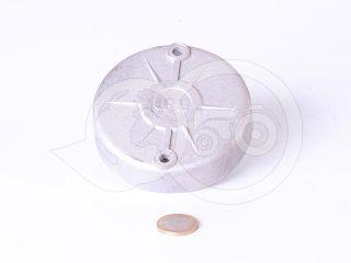 Belarus/MTZ starter bearing house rear cover plate ratio-starter (Magneton) (2)