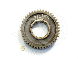 Belarus/MTZ pinion 312 Z = 42/30 (synchrone gear) (1)