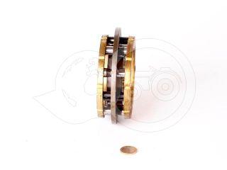 Belarus/MTZ syncrone hub 920, 952 gearbox, D = 137 mm (2)