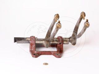 Belarus/MTZ gear lever (syncrone draft) 1025 (0)