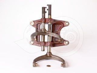 Belarus/MTZ gear lever (syncrone draft) 1025 (2)
