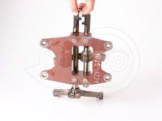 Belarus/MTZ gear lever (syncrone draft) 1025 (3)