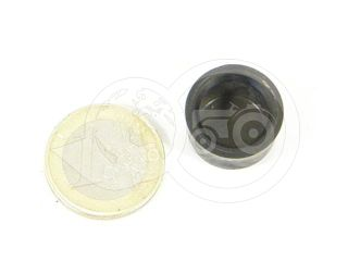 Belarus/MTZ side window hinge cap (frameless side glass) plastic (0)