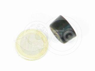 Belarus/MTZ side window hinge cap (frameless side glass) plastic (1)