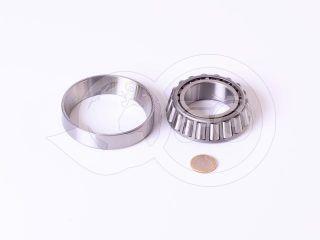 32209 (7509) bearing KG (Belarus/MTZ front drive axle, MBP trailer hub) (1)
