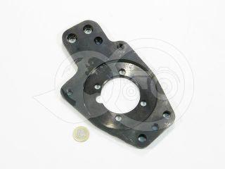 Belarus/MTZ feeder  mounting shield (.3 JAZDA feeder engine) (0)