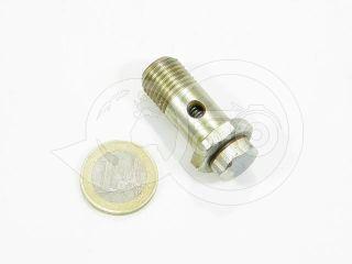 MTZ  feeder complete pressure valve (.3's JAZDA feeder) (0)