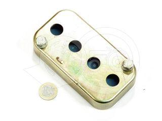 Belarus/MTZ feeder element shield screws (.3 JAZDA feeder engine) (0)