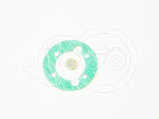 Belarus/MTZ seal feeder round shield (JAZDA) (0)