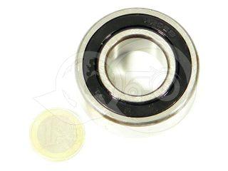 3205 2RSR (FAG) bearing (Belarus/MTZ freewheel premium) (0)