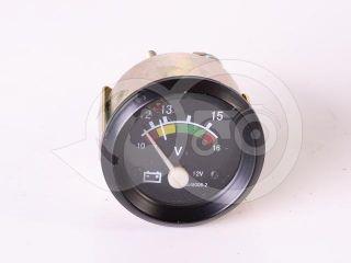 Belarus/MTZ ammeter new type  (voltmeter) (0)