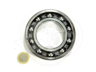 6211 (211) bearing prémium ZVL, ZKL (Belarus/MTZ kuplungház, váltó) (0)