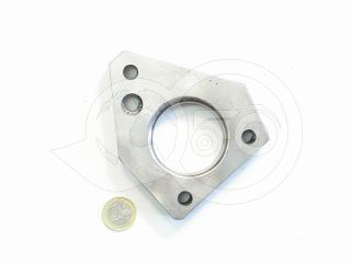 MTZ throttle spacer 50 (turbo) (0)