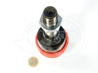 Manitou steering connecting hinge M22/24x1,5 (d=40mm) (1)