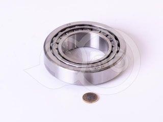 32214 (7514) bearing (Belarus/MTZ front drive axle) KG (0)