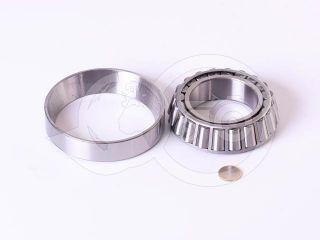32214 (7514) bearing (Belarus/MTZ front drive axle) KG (1)