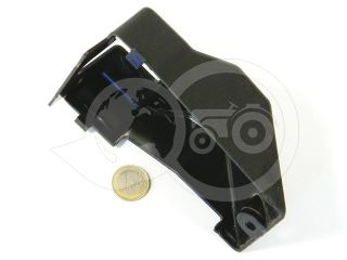 Belarus/MTZ doorlock cover right (new type of lock panoramic) (1)
