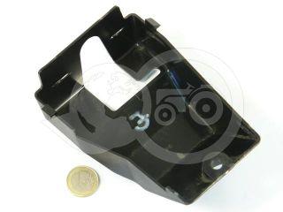 Belarus/MTZ doorlock cover right (new type of lock panoramic) (2)