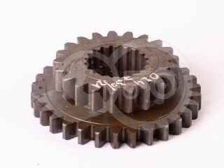 Belarus/MTZ pinion 024  Z = 30/21 (synchrone gear) (0)