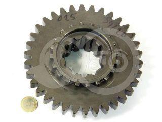 Belarus/MTZ pinion 025  Z = 30/20 (gear,new type) (1)