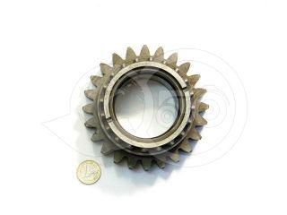 Belarus/MTZ pinion 048 Z = 20/24 (synchrone gear) (0)
