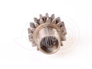 Belarus/MTZ pinion 061 Z = 17 (straight axle) (2)