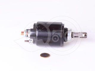 Belarus/MTZ starter contactor (Iskra form) 24V (0)