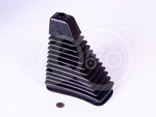 Belarus/MTZ shift lever rubber dust cover, upper (side draft) (0)