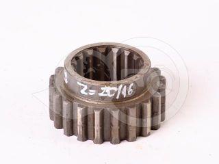 Belarus/MTZ pinion 028  Z = 20/16 (synchrone gear) (0)