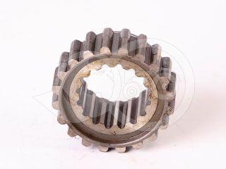 Belarus/MTZ pinion 028  Z = 20/16 (synchrone gear) (2)