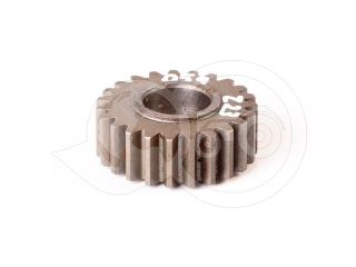 Belarus/MTZ pinion 059 Z = 23 (pinion straight axle regulator) (0)