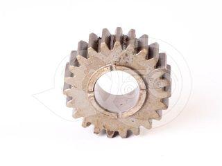 Belarus/MTZ pinion 059 Z = 23 (pinion straight axle regulator) (2)