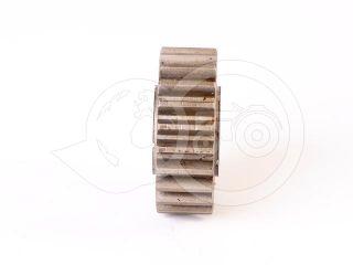 Belarus/MTZ pinion 059 Z = 23 (pinion straight axle regulator) (3)
