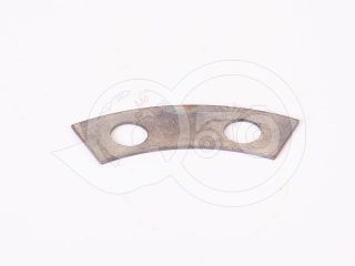 tab washer Belarus/MTZ 032  drive front axle differential (0)